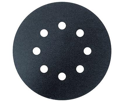 Makita Velcro Sandpaper Grit 80, 150/mm Pack of 50 32596
