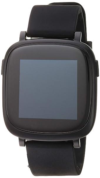 Smartwatch Fitness Actividad con Ritmo cardíaco - Vibe ...