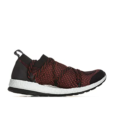 087b0e4061d6b adidas by Stella McCartney Womens Pure Boost X Trainers in Tribe  Orange Black  Amazon.co.uk  Shoes   Bags