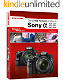 Digital ProLine Das große Kamerahandbuch Sony Alpha SLT A37 & A57/A58
