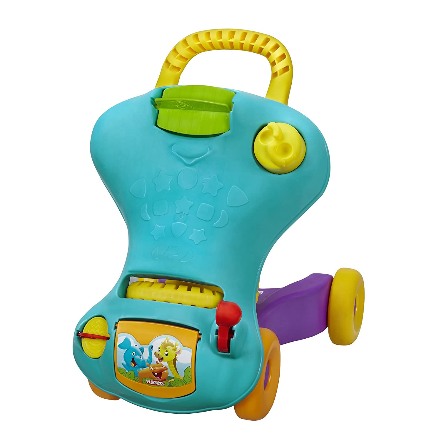 Playskool Step Start Walk 'n Ride