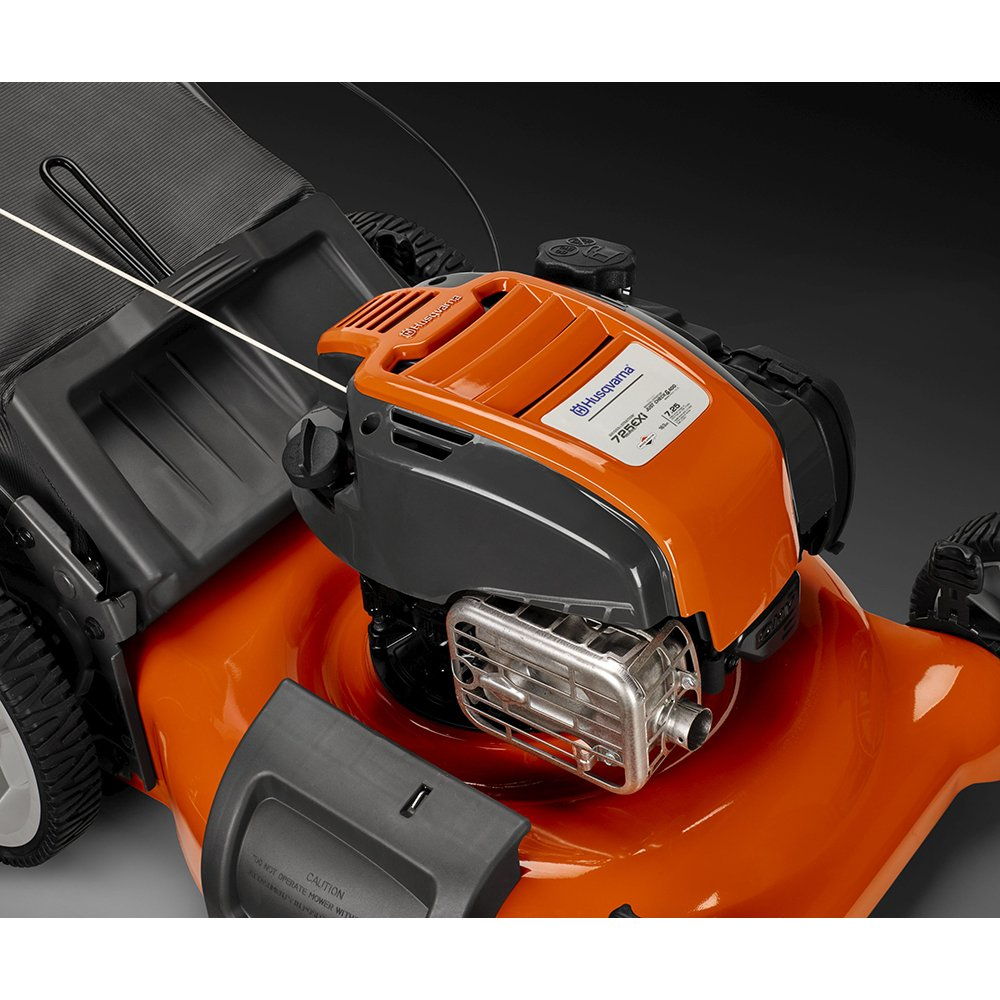 Husqvarna Lc121p 21 In 163cc Briggs Stratton Lawn Further Kohler Small Engine Wiring Diagram Besides And Mower Garden Outdoor