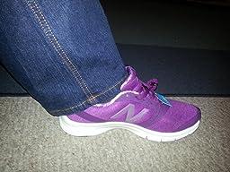 new balance 711 purple