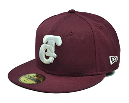 New Era Tomateros de Culiacan Mexican Pacific Fitted Cap 59Fifty NewEra  59Fifty  7 2e3cdd657dd