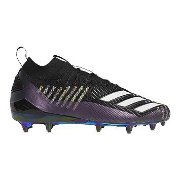 46a2db957 Amazon.com  adidas Men s Adizero 8.0 Primeknit Football Cleats  Shoes