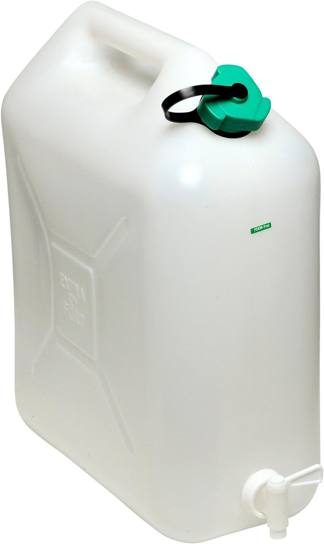 5// 10 20 litre EDA Jerrycan EDA Bec verseur