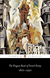 The Penguin Book of French Poetry: 1820-1950: With Prose Translations