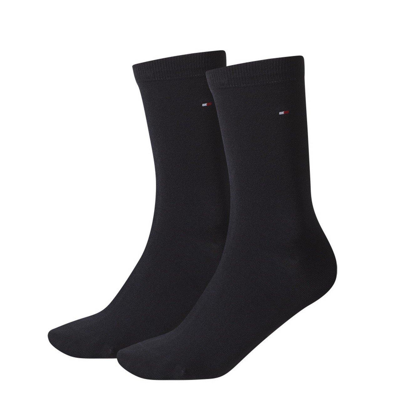 Tommy Hilfiger Damen Socken Casual 4er Pack