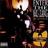 Enter the Wu-Tang (36 Chambers) [Vinyl LP]
