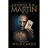Game over (Wild cards Book 2)
