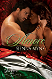 Amore: A Italian Mafia Romance (Battaglia Mafia Series Book 5)