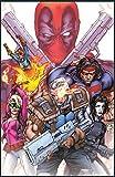 Deadpool vs. X-Force