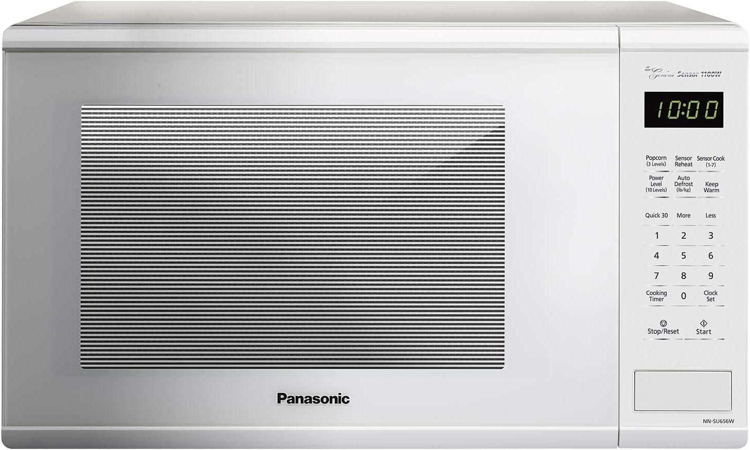 Cheap 1100 Watt Microwave Overall: