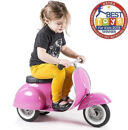 Amazon.com: Biosstoys - Patinete infantil para niños y niñas ...