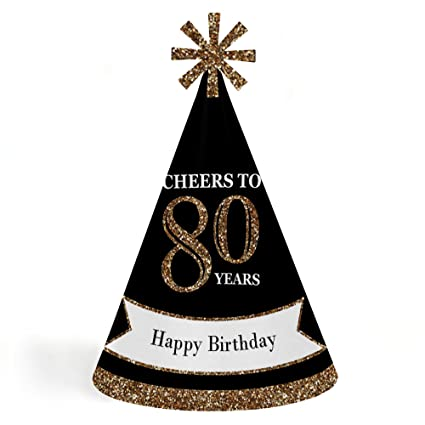 Amazon Adults 80th Birthday