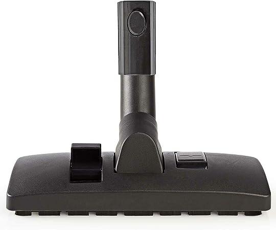 Maxorado - Boquilla de aspiradora Ovalada para aspiradora AeroPro AEG Electrolux 219370827 AZE115 PARKETTO Ultra-Serie UltraSilencer UltraOne UltraFlex Twinclean (36 mm): Amazon.es: Hogar