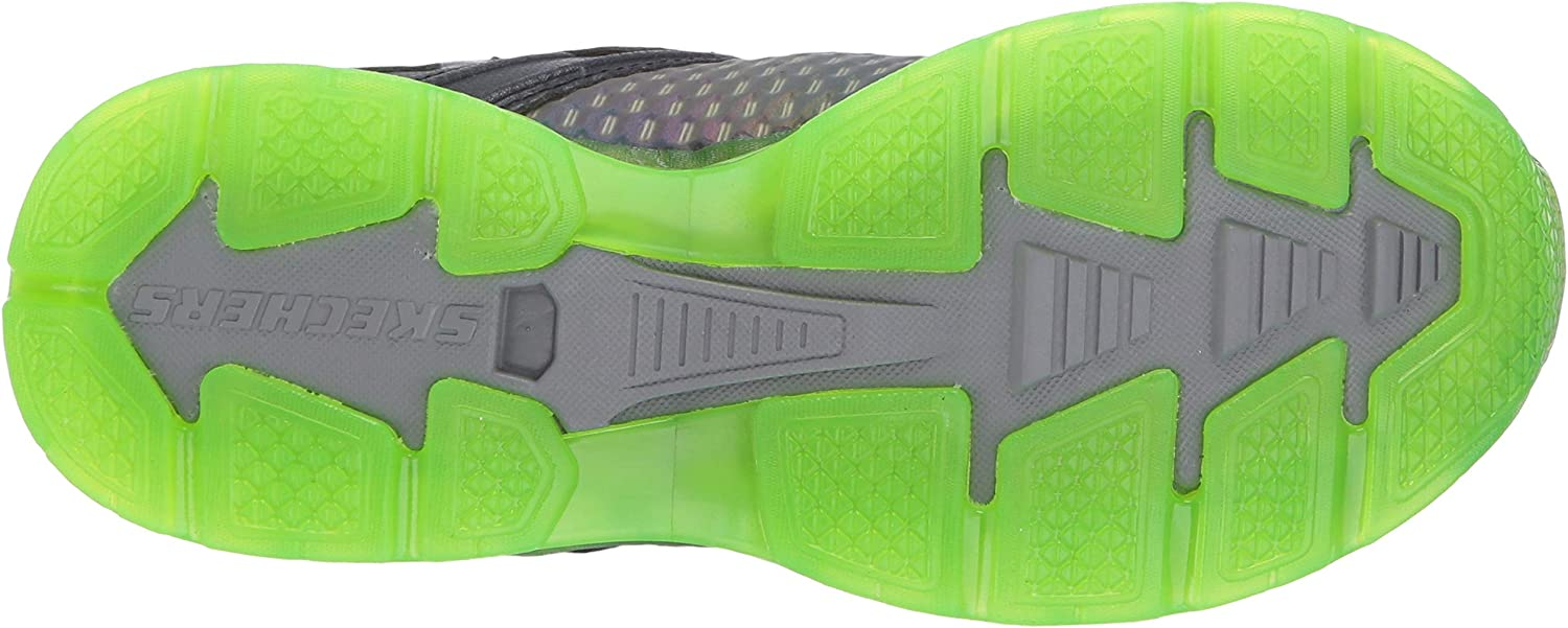 Skechers Kids Flex-Charge Sneaker