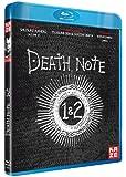 Death Note Film 1 & 2 [Blu-Ray]