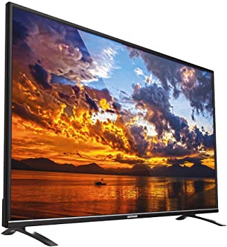 Televisor Smart TV 40 pulgadas LED Full HD: Amazon.es: Electrónica