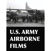 U.S. Army Airborne Films
