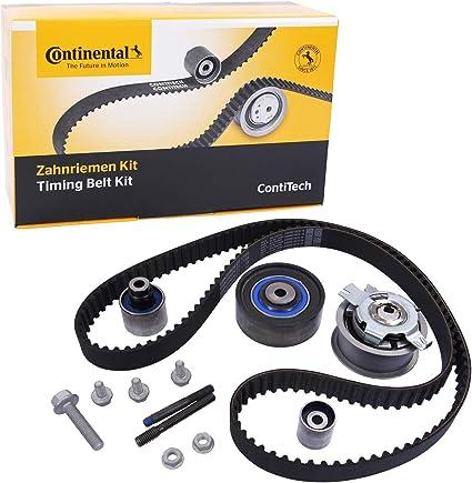 Continental Contitech CT1139K2 – Correa de distribución: Amazon.es ...