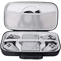 Esimen Case for Playstation Classic Console,Sony PS Mini Console Edition-2018 Travel Bag Box