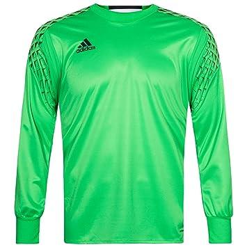 Adidas - Camiseta de Manga Larga para Portero: Amazon.es: Deportes y aire libre