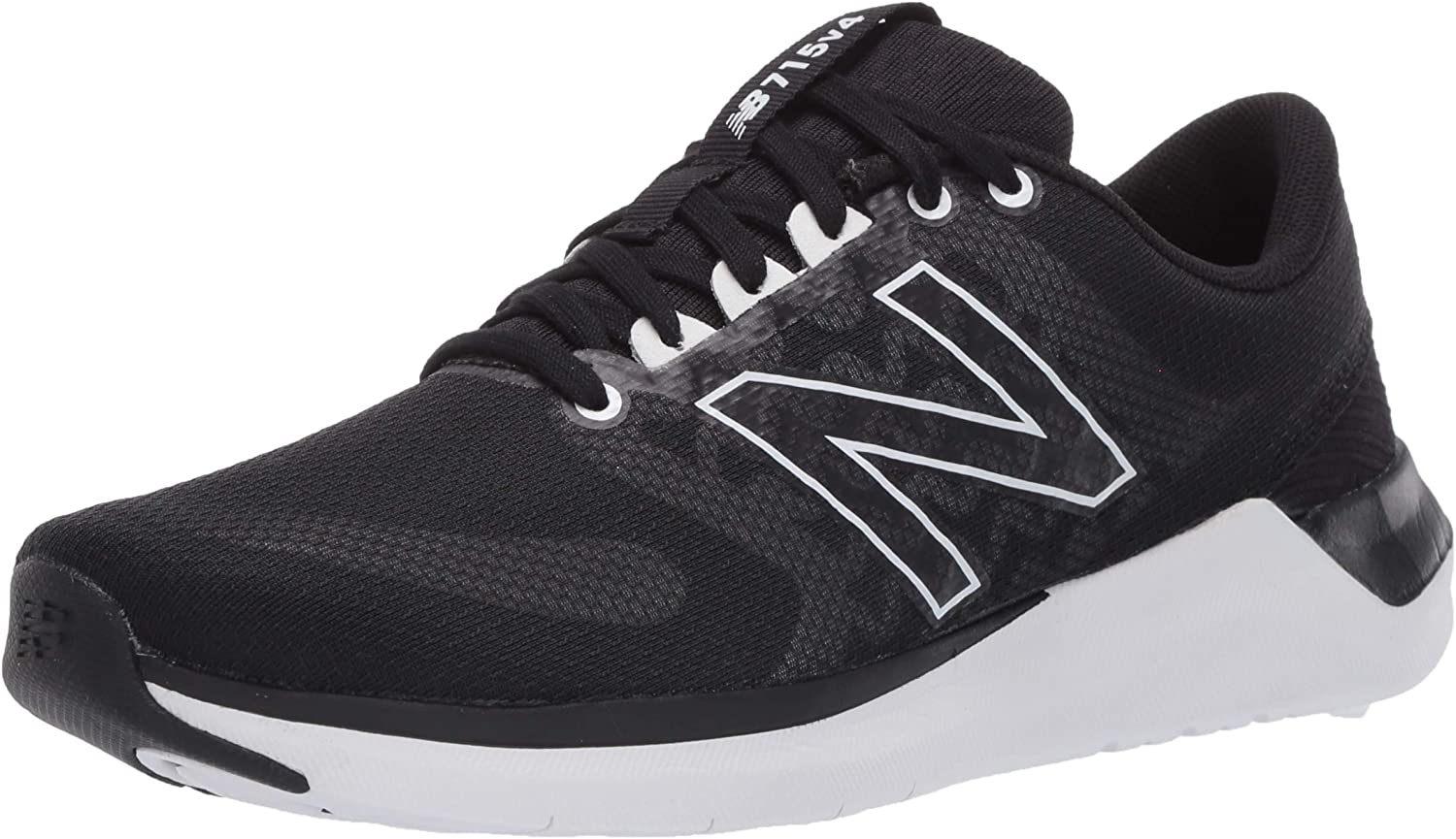 New Balance Women's Cush 715 V4 Cross Trainer