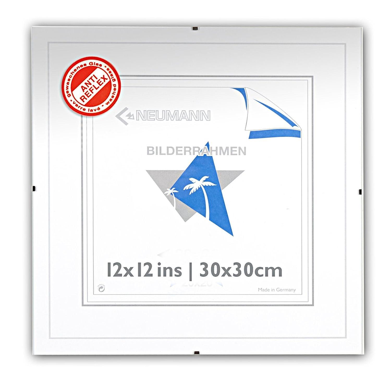 Bilderhalter rahmenlos, Clip-Rahmen 84 84 84 x 118,8 mit bruchsicherem Kunstglas antireflex 12e62d