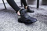 WOIDIOUY Women Sneakers Flexible Casual Sport Shoes