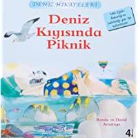 Deniz Kıyısında Piknik - Deniz Hikayeleri