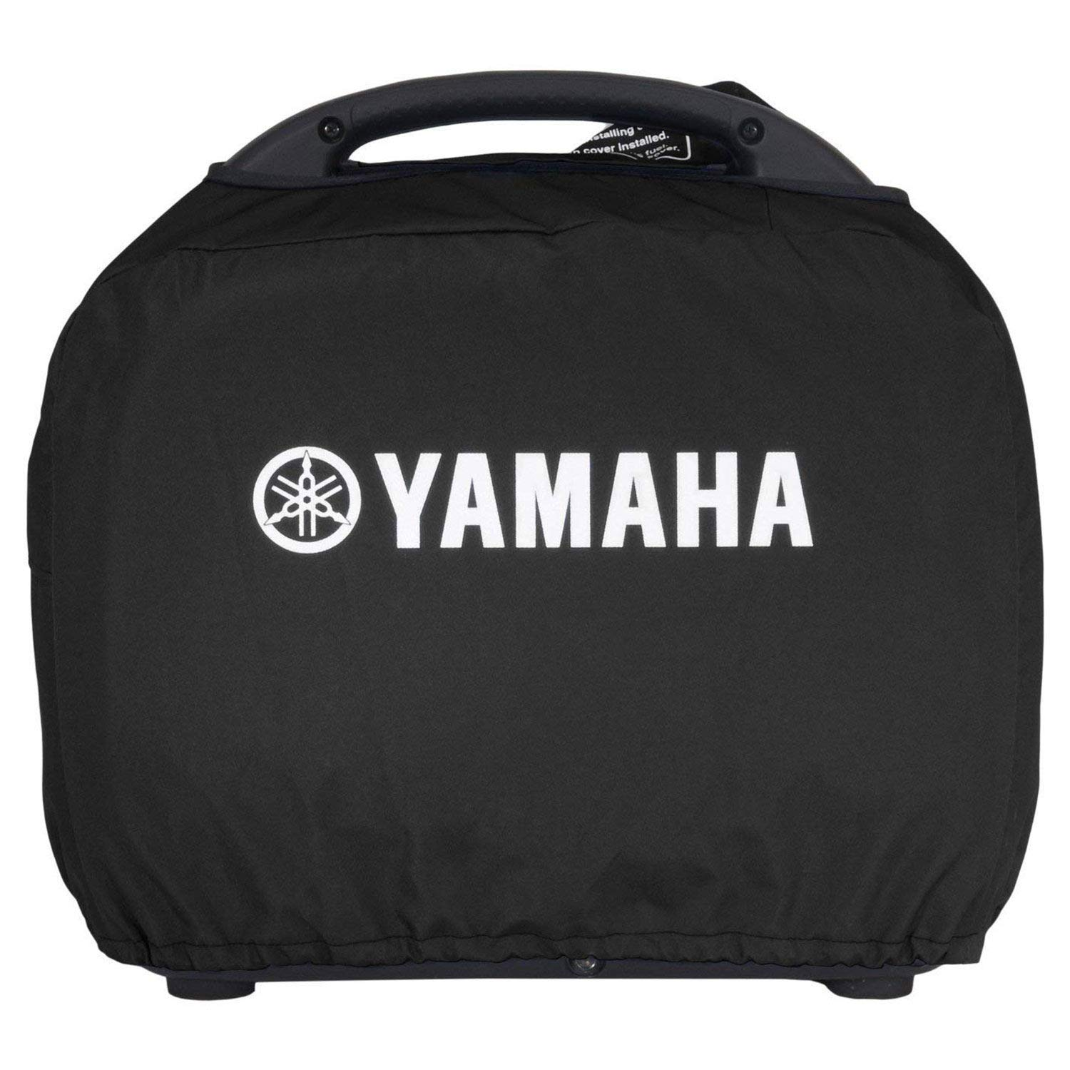 Generator Cover for EF2000iS / EF2000iSv2 / EF2000iSH, Lot of 1 by YAMAHA