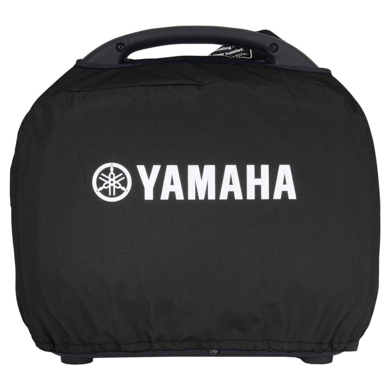 YAMAHA Generator Cover for EF2000iS / EF2000iSv2 / EF2000iSH, Lot of 1