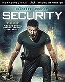 Security [Blu-ray]
