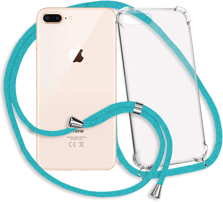 mtb More Energy® Collar Smartphone para Apple iPhone 7 Plus, 8 ...