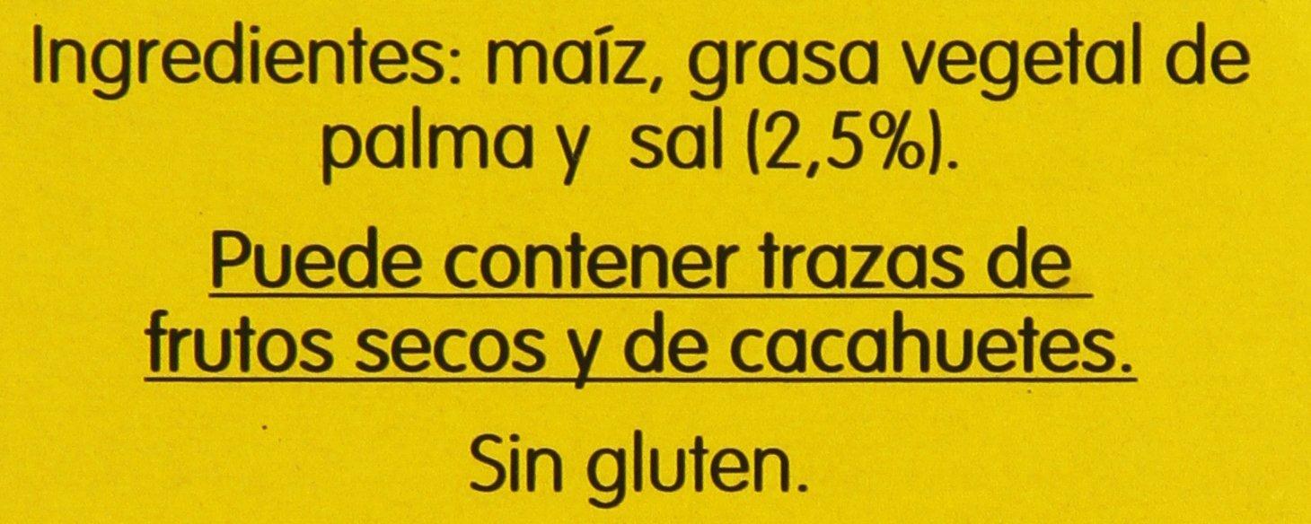 Popitas al Punto de Sal - 100 gr [Pack de 3]: Amazon.es: Alimentación y bebidas