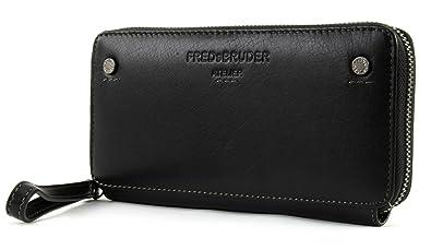 FREDsBRUDER College VT Line Russel Black ghPjFB1d