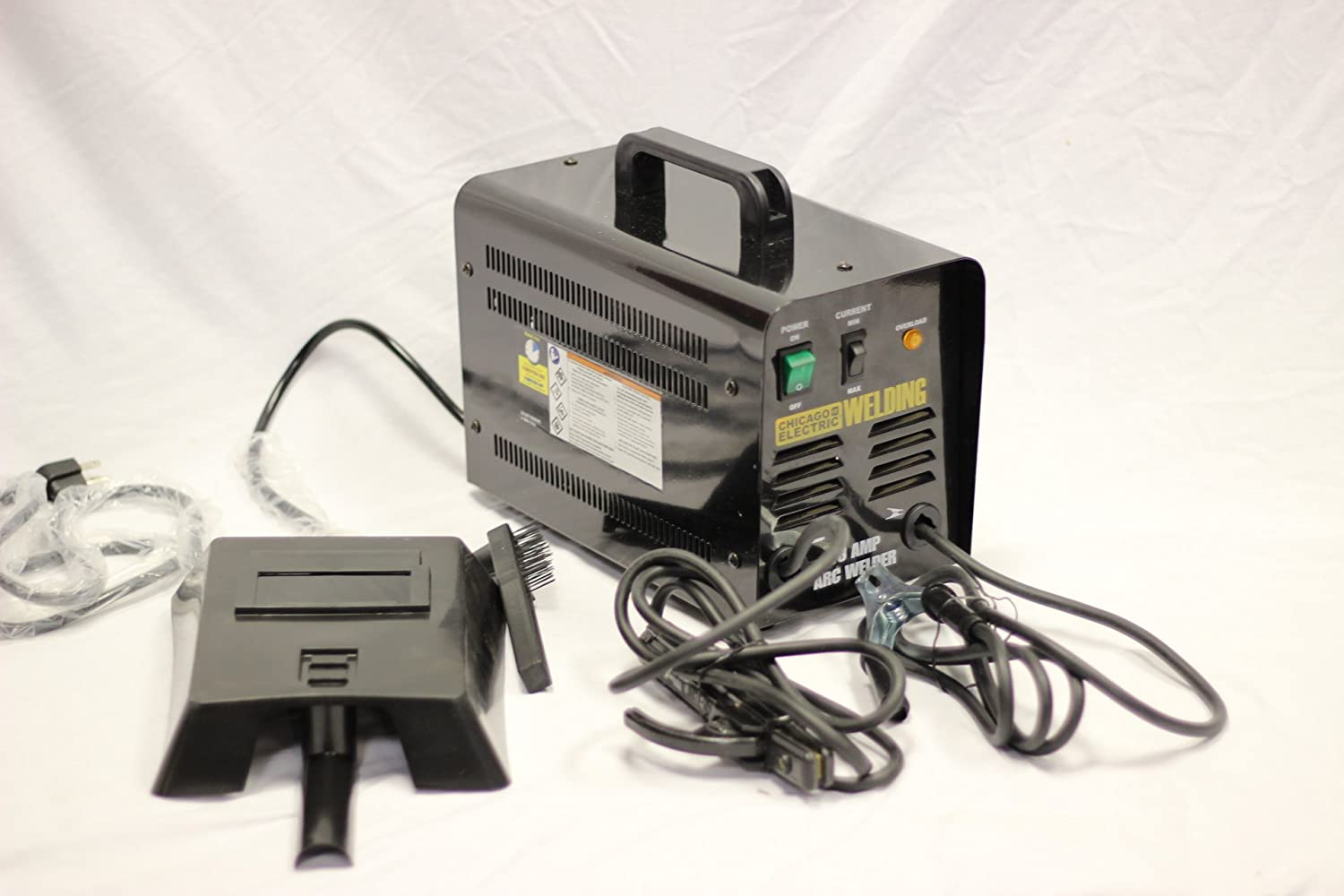 Chicago Electric Welding Systems 70 Amp Arc Welder