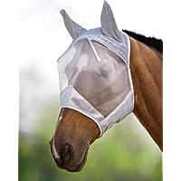Harrison Howard CareMaster Máscara Anti-Moscas Protección con Orejas