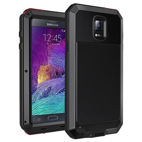 Galaxy note 4 case