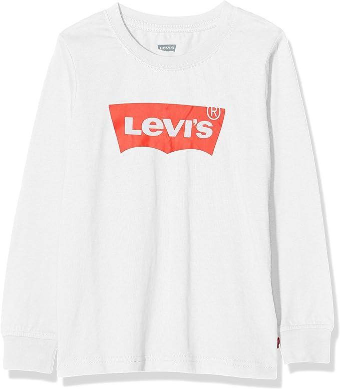 T-shirt manche longue Levi's pour enfant en promotion