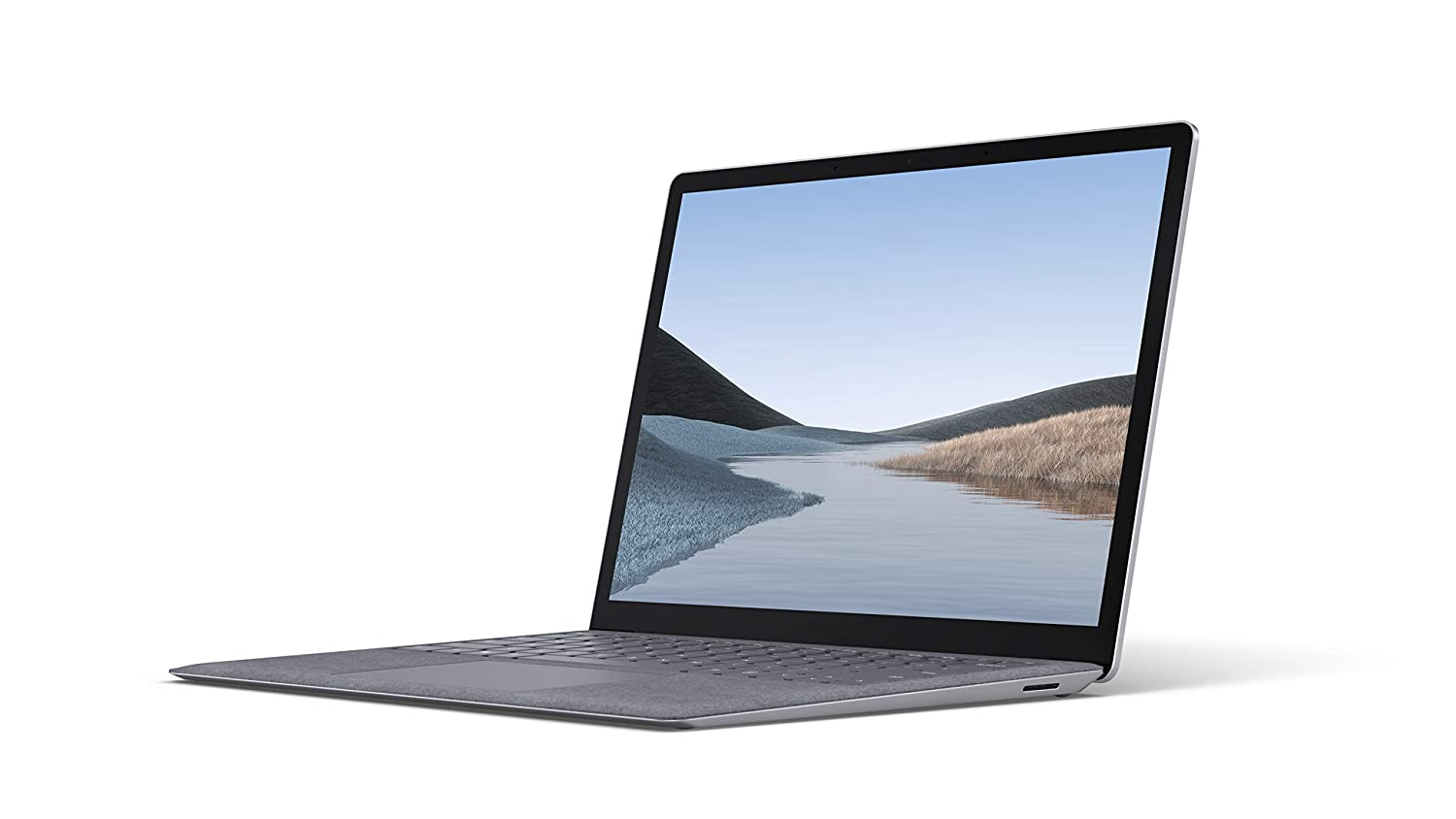 """Microsoft Surface Laptop 3 – 13.5"""" Touch-Screen"""