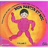 Mon Pantin et Moi - Volume 2