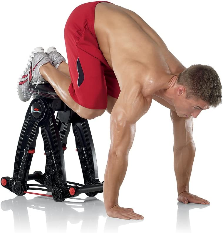 Bowflex Uppercut Entrenamiento de parte superior del cuerpo ...