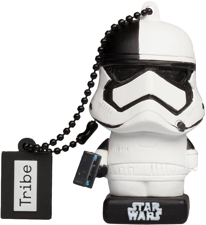 Llave USB 16 GB Executioner Trooper TLJ - Memoria Flash Drive 2.0 ...