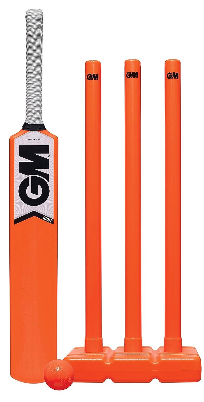 Young Gunn - Set de cricket naranja naranja Talla:talla 6 41381413