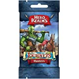 Hero Realms Expansion: Journeys - Travelers: Amazon.es: Juguetes y juegos