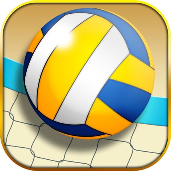amazon com beach volleyball champions 3d appstore for android beach volleyball champions 3d appstore