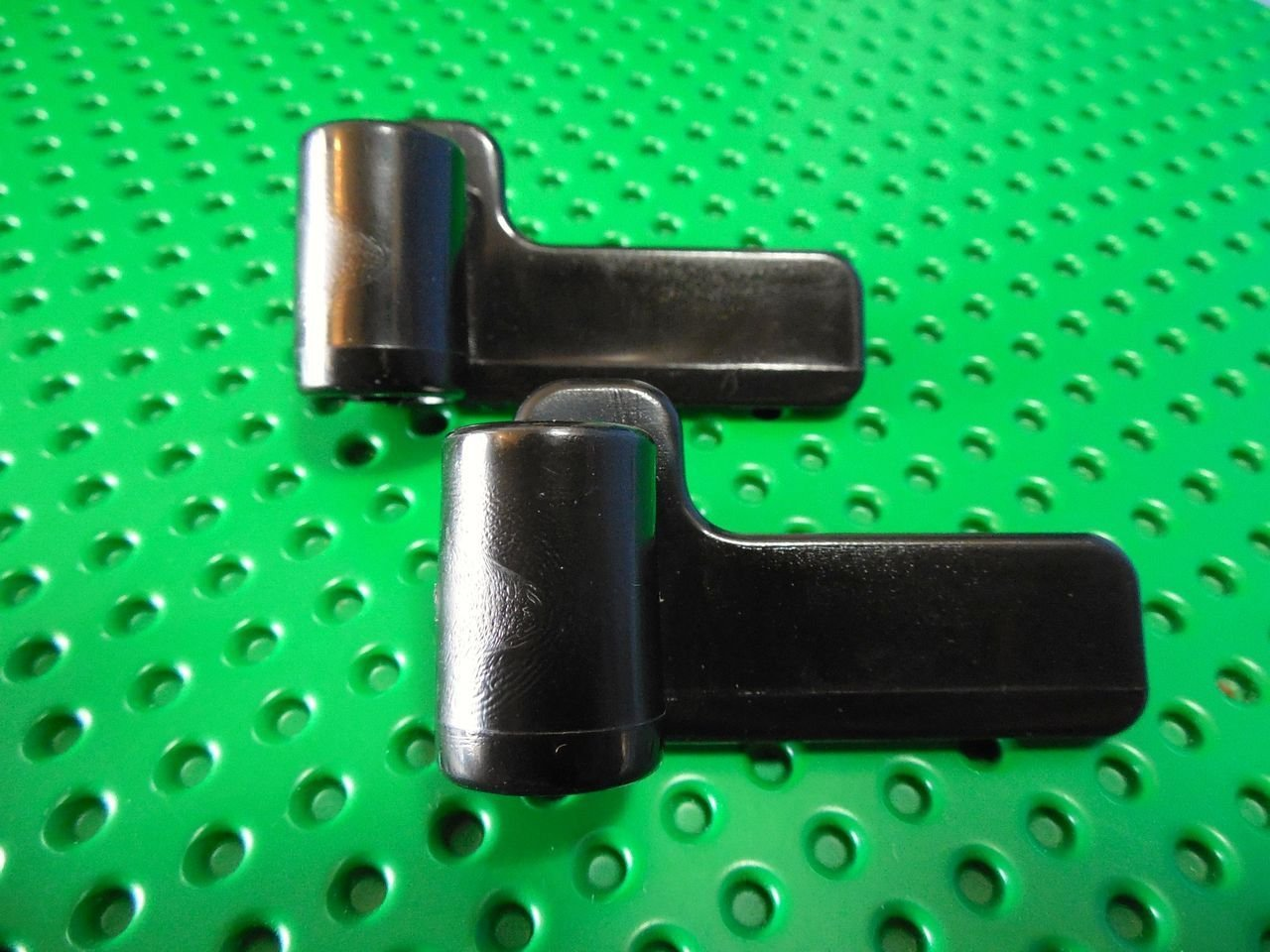 Lot of 2 WEST BEND Bread Machine Paddle 41085 41085Z Kneading Blade Part Maker