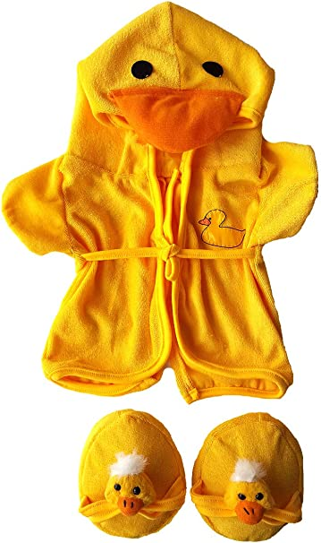 """NEW Teddy Bear DOCTOR Costume CLOTHES Fit 14/""""-18/"""" Build-a-bear FREE SHIPPING"""